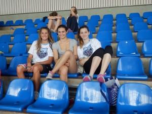 Letné majstrovstvá SR seniorov a juniorov Bratislava 2014