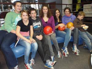 Bowling 2011